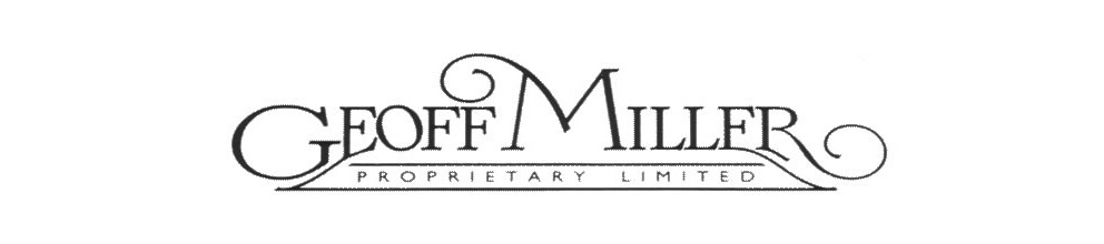 Geoff Miller Pty Ltd